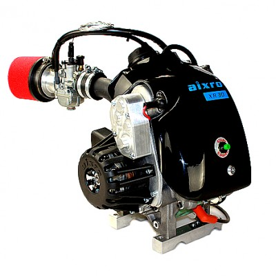 Aixro XR-30 Rotary Wankel Sports Engine