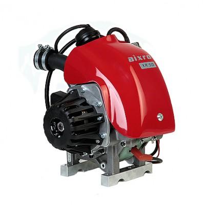 Aixro XR-50 Rotary Wankel Sports Engine